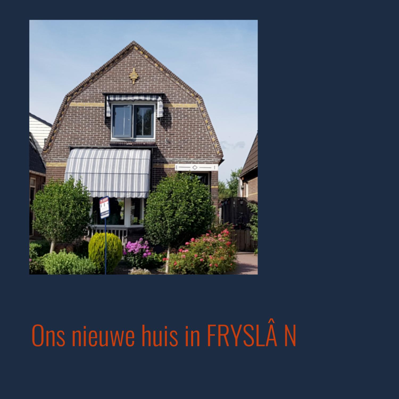 Wat Stoer…verhuizen Naar Fryslân | Inburgeren Deel 1
